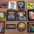 Patches for you!! -> Rock Classics