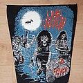 Slayer - Patch - Slayer - Live Undead - backpatch