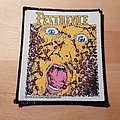 Pestilence - Patch - Pestilence - Consuming Impulse - patch