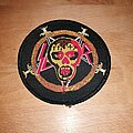 Slayer - Patch - Slayer - Seasons In The Abyss - patch