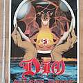 Dio - Other Collectable - Dio - Sacred Heart - poster