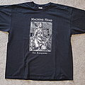 Machine Head - The Blackening - T-Shirt XL