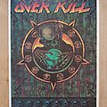 Overkill - Other Collectable - Overkill - Horrorscope - promo poster
