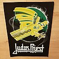 Judas Priest - Screaming For Vengeance - vintage backpatch