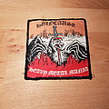Holocaust - Heavy Metal Mania - patch