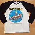 Iron Maiden - TShirt or Longsleeve - Iron Maiden - Seventh Son Of A Seventh Son - Longsleeve Shirt L