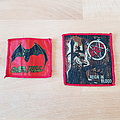 Overkill + Slayer - patches