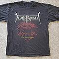 Death Angel - TShirt or Longsleeve - Death Angel - The Art Of Dying - T-Shirt XL
