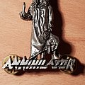 Annihilator - Alice In Hell - vintage pin