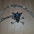 Running wild - Adrian - original necklace Other Collectable