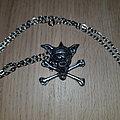 Running Wild - Other Collectable - Running wild - Adrian - original necklace