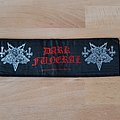 Dark Funeral - superstrip - patch