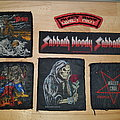 Various Artist - Patch - Patches for jahcobie