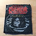 Kreator - Patch - Kreator - Into The Light - patch