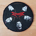 Dismember - Pieces - patch
