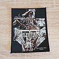 Asphyx - Crush The Cenotaph - patch