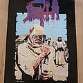 Death - Leprosy - promo poster