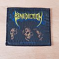 Benediction - The Grand Leveller - patch