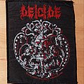 Deicide - Deicide - rectangular patch