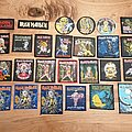 Iron Maiden - Patch - Patches for you!! -> Iron Maiden