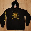 Running wild - Phantom Of Black Hand Inn - Hoodie XL Hooded Top