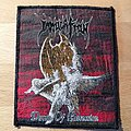 Immolation - Patch - Immolation - Dawn Of Possession - patch