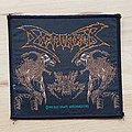 Dismember - Patch - Dismember - Like An Everflowing Stream - patch