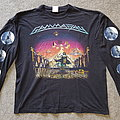 Gamma Ray - Anywhere In The Galaxy / Power Plant Tour 1999 - Tour Longsleeve XL TShirt or Longsleeve