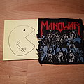 Manowar - Fighting The World - patch