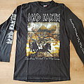 Iced Earth - TShirt or Longsleeve - Iced Earth - Something Wicked This Way Comes - Longsleeve XL