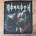 Morgoth - Cursed - patch
