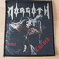 Morgoth - Cursed - patch