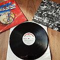 Steeler - Rulin' The Earth - LP Tape / Vinyl / CD / Recording etc