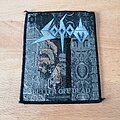Sodom - Patch - Sodom - Better Off Dead - patch