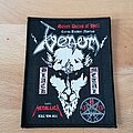 Venom - Patch - Venom - Seven Dates Of Hell - patch