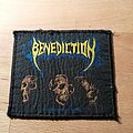 Benediction - Patch - Benediction - The Grand Leveller - patch