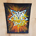 Running Wild - Patch - Running wild - Gates To Purgatory - backpatch