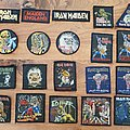 Patches for you!! -> Iron Maiden