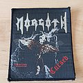 Morgoth - Patch - Morgoth - Cursed - patch