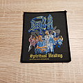 Death - Patch - Death - Spiritual Healing - patch
