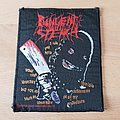 Pungent Stench - Patch - Pungent Stench - Dirty Rhymes And Psychotronic Beats - patch