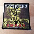 The Offspring - Patch - The Offspring - Smash - patch
