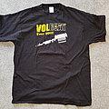 Volbeat - Rock The Rebel/Metal The Devil Tour 2007 - T-Shirt XL