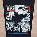 W.A.S.P. - Patch - W.A.S.P. - The Headless Children - backpatch