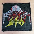 Sodom - Patch - Sodom - Obsessed By Cruelty - patch