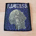 Carcass - Patch - Carcass - Head - patch