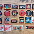 Various Artist - Patch - Patches for you!! -> Heavy Metal