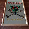 Running Wild - Other Collectable - Running wild - Death or Glory - mirror
