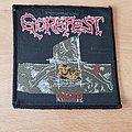 Gorefest - False - patch