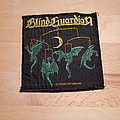 Blind Guardian - Dragons - vintage patch